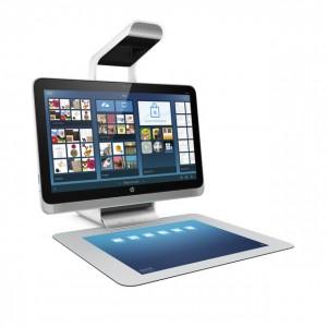 hp computing platform