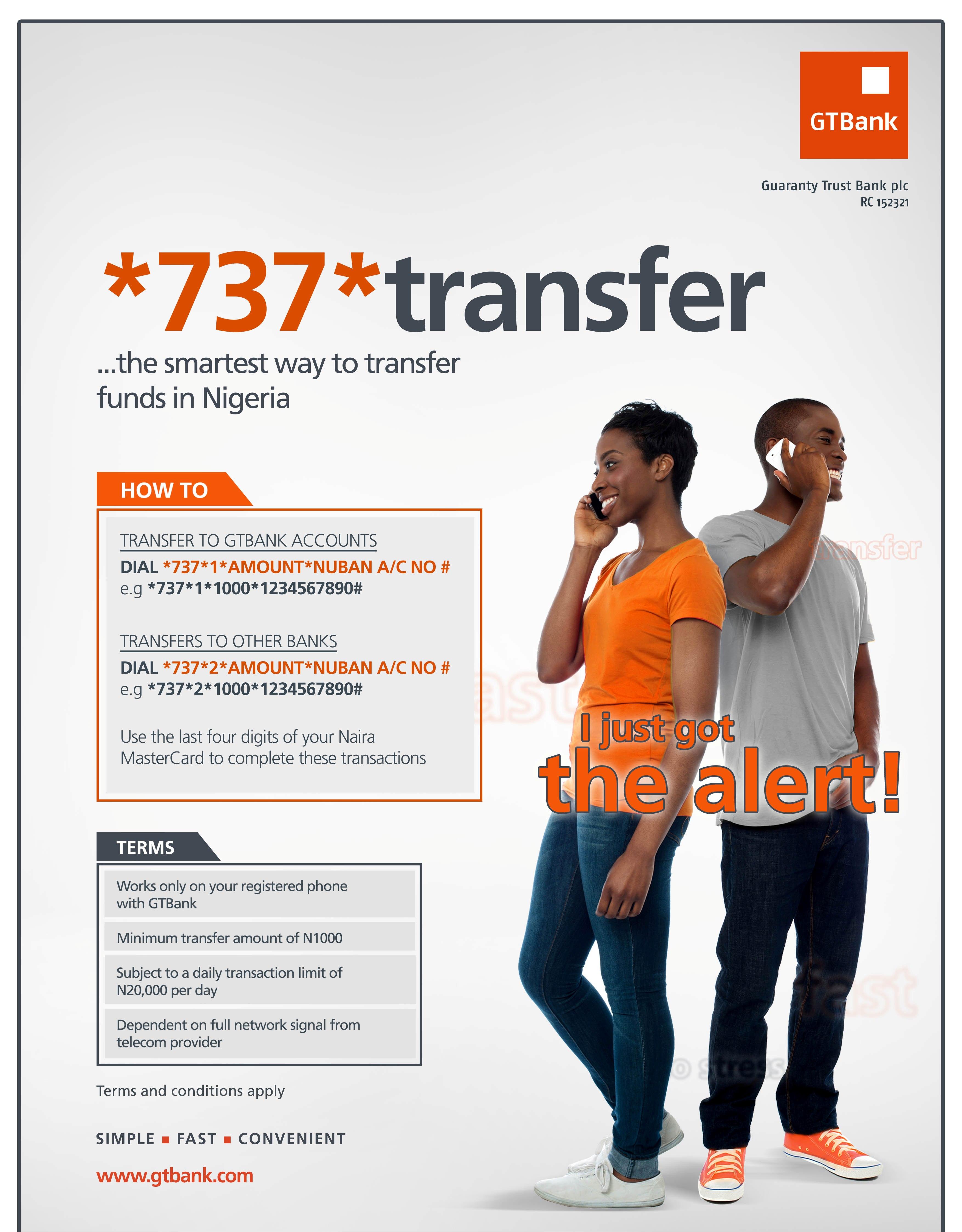 GTB 737 service