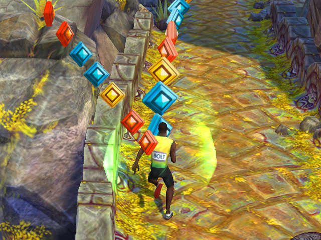 A Billion Downloads Later, Temple Run Creator Thinks About the Future