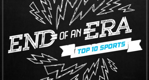 Top 10 Sports Games Of The Generation