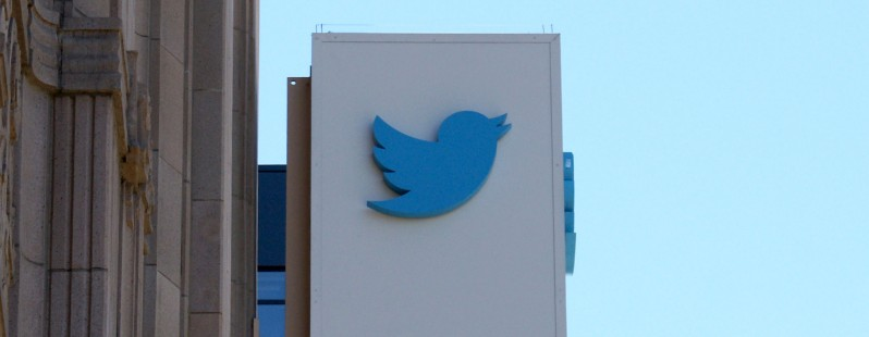 "Twitter CFO says Twitter will offer the ""feed filter"" service pretty soon"