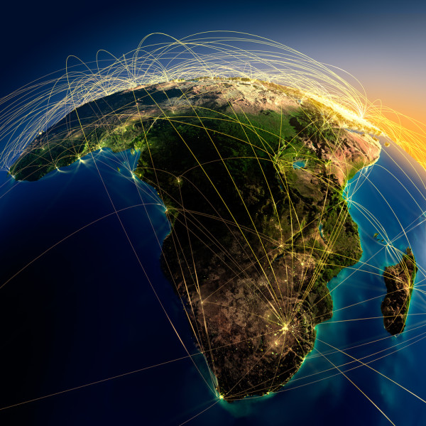 U.S. Investments Surge For African Tech Entrepreneurs