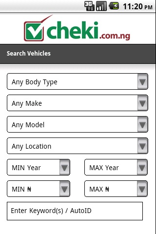 Cheki.com Ghana shows auto dealers the benefits of the web