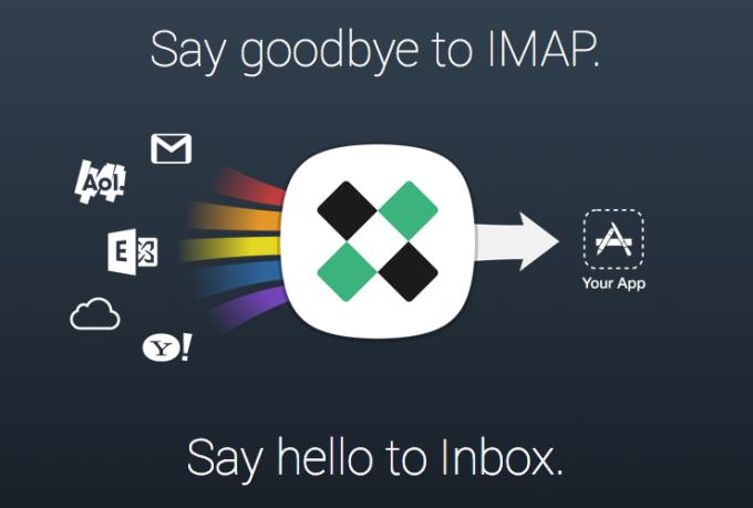MIT And Dropbox Alums Launch Inbox, A Next-Generation Email Platform