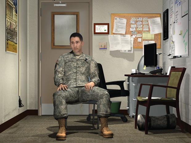 endersgame soldier