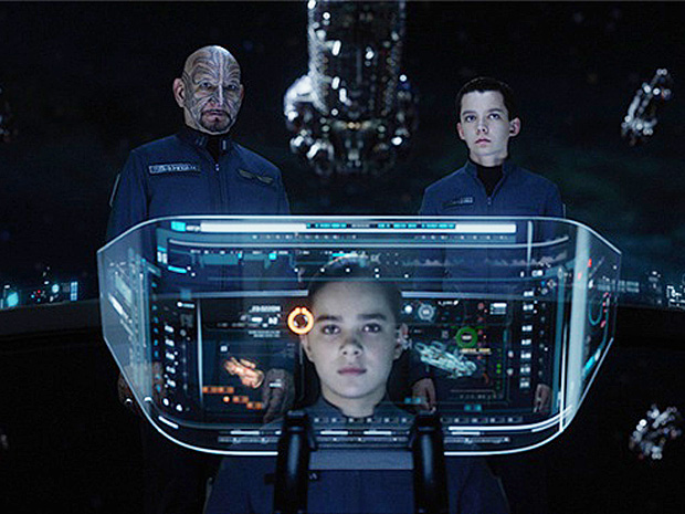Ender's Game is Already a Reality for the U.S. Military