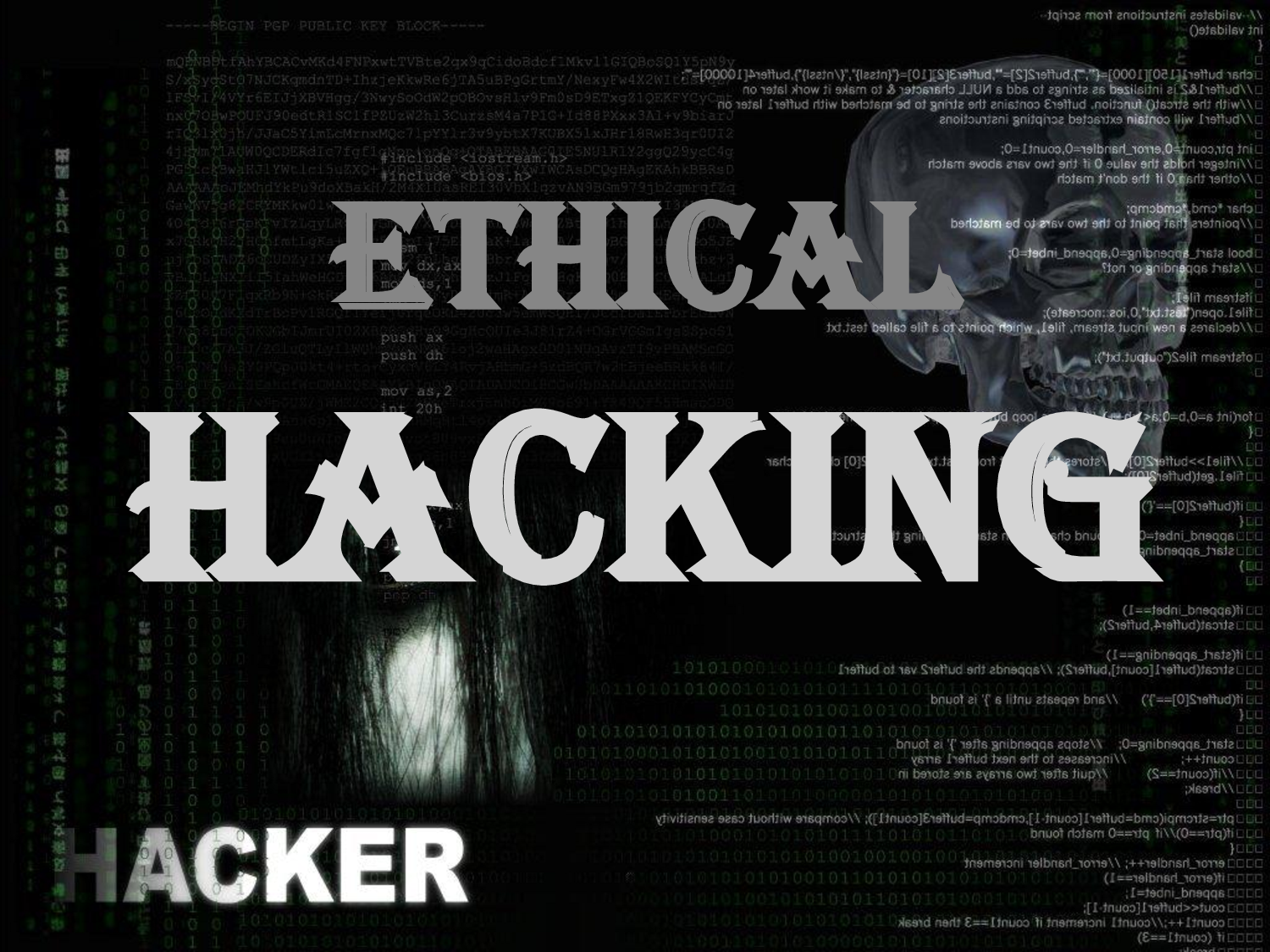 """Ethical Hacking""- 8 Good Password Cracking Tools For You"