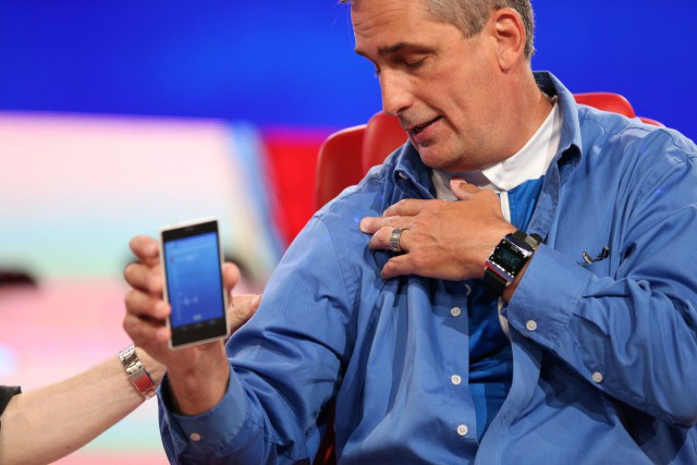 Intel Gains Tablet Share at a Huge Cost