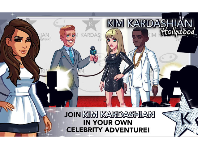 Kim Kardashian Game Maker Glu Mobile Beats Analyst Expectations