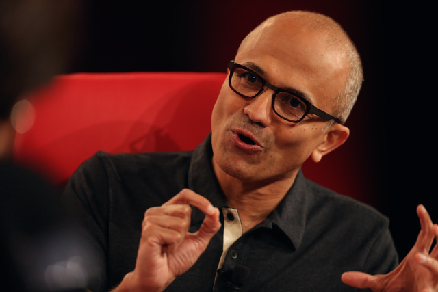Microsoft Said to Announce Job Cuts as Soon as This Week