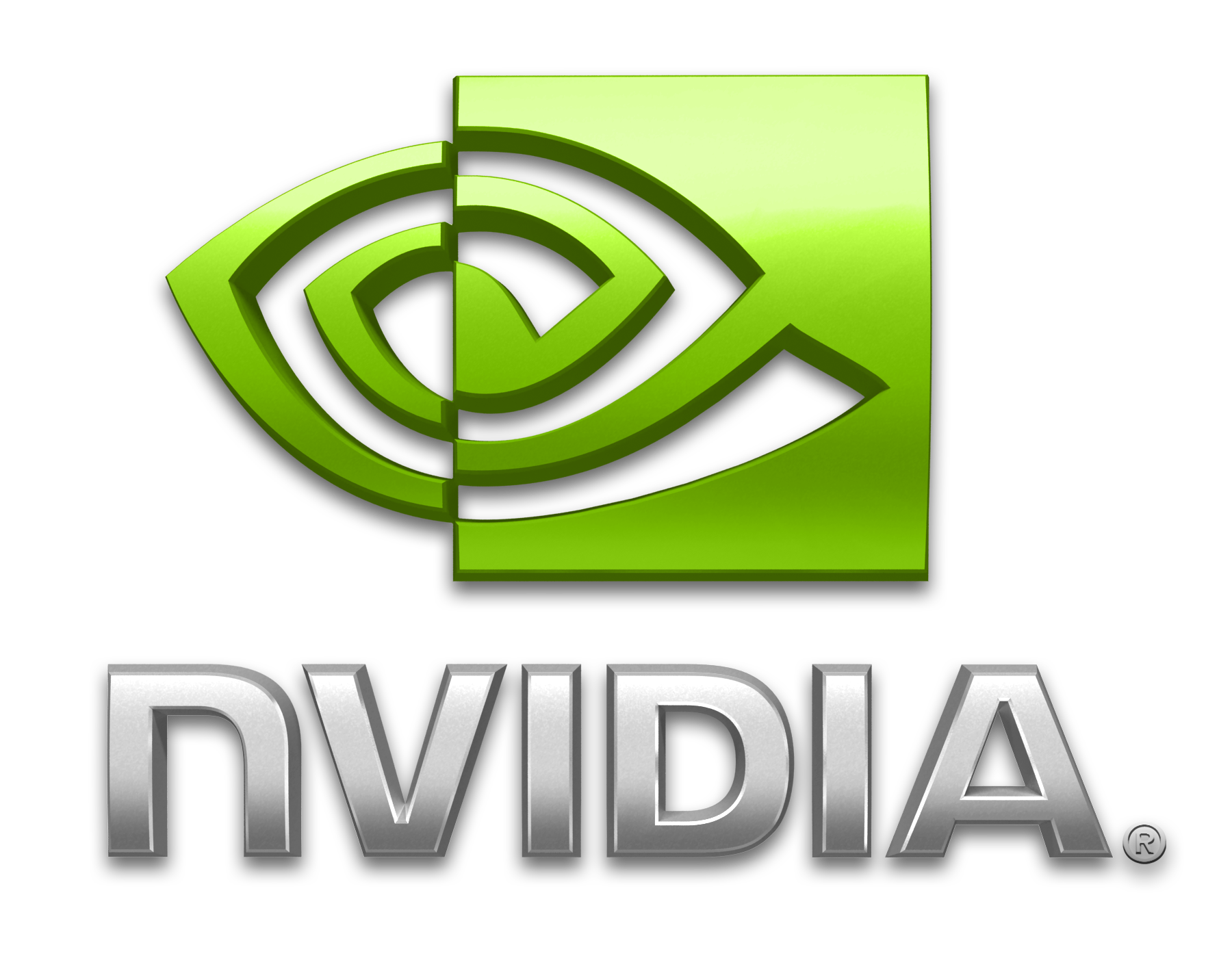 Nvidia quadruples display resolution by stacking two cheap LCD panels on top of each other