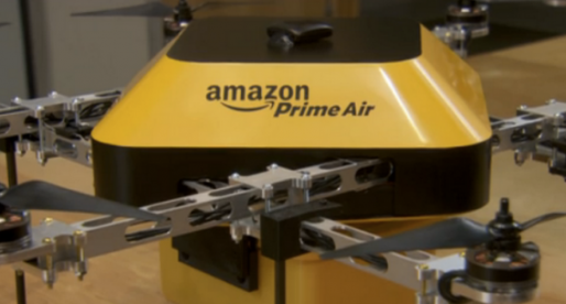 Amazon Asks FAA For Permission To Test Its Delivery Drones