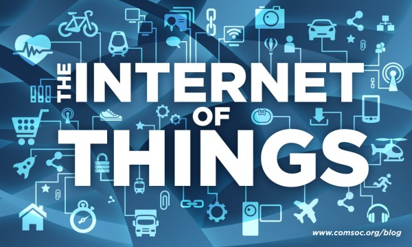 Governments Are Already Benefiting From Internet of Things, Says Cisco