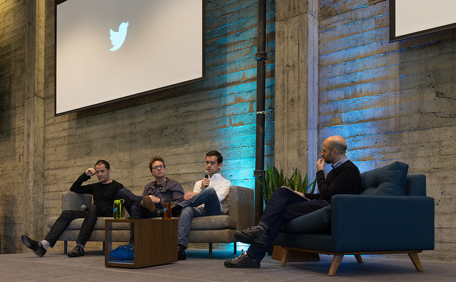 Tech companies' diversity problems are even worse at the leadership level