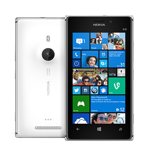 Microsoft is about to launch a selfie phone and a new 'high-end' Windows Phone