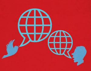 Skype's Real-Time Translator Learns How to Speak From Social Media
