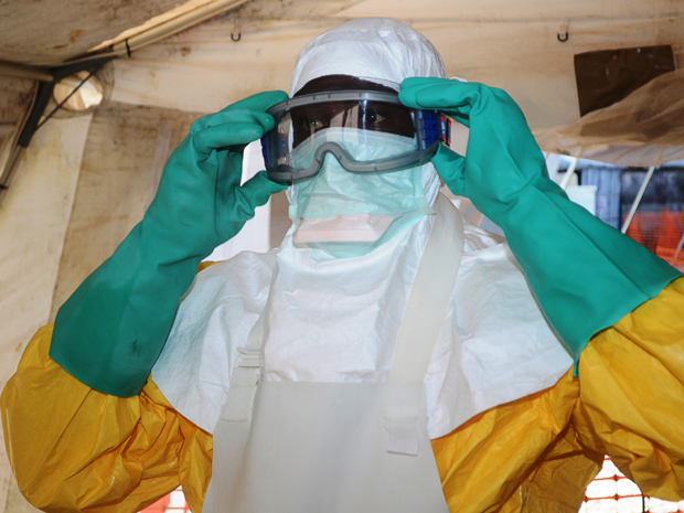 Algorithm Detected Ebola Outbreak Before Official Alerts