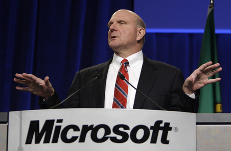 Steve Ballmer steps down as board member at Microsoft-Read letter here