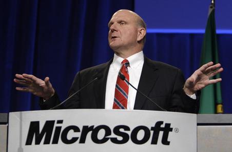 Steve Ballmer steps down as board member at Microsoft-Read letter here