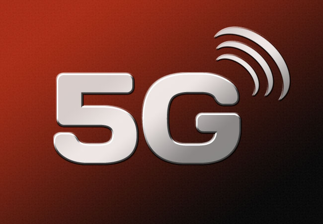 Think 4G is fast enough? Meet the 5G Technology