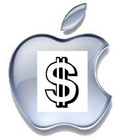 Apple profits Continue to Soar But Just How Does It Maintain These Huge Profits?