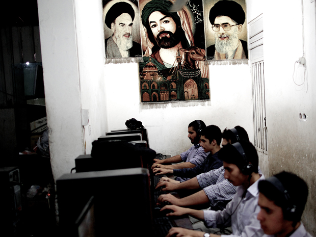 Iran Eases Restrictions on High-Speed Mobile Internet
