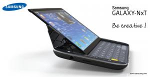 Samsung-phablet