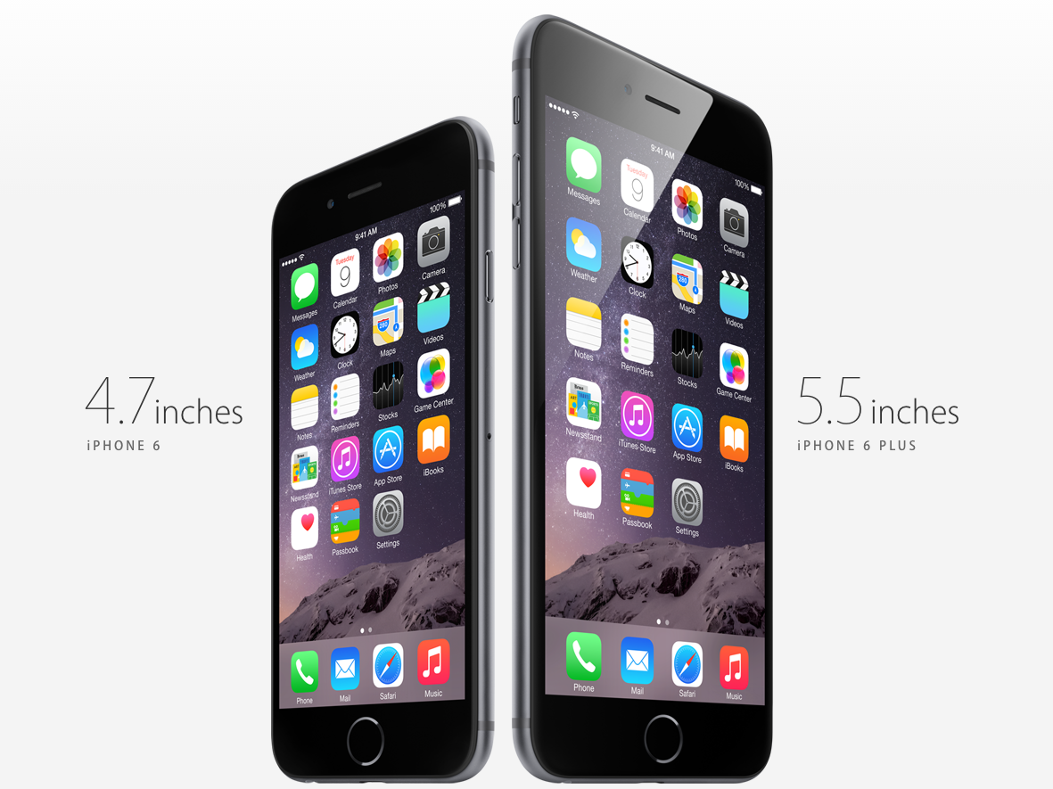 Read the Apple Press release about the record 10 million first weekend iPhone 6 sales