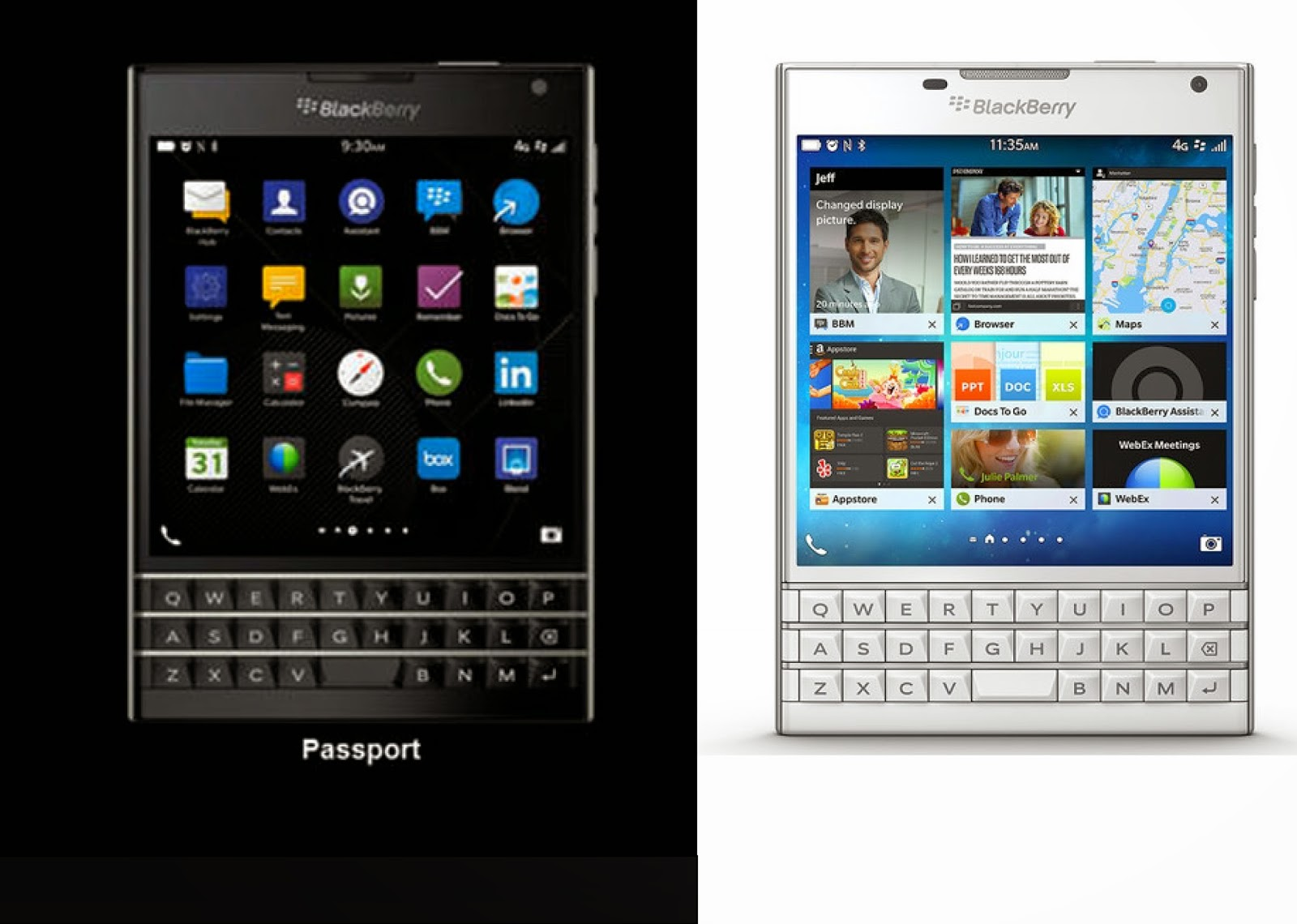 BlackBerry wants you to dump your iPhone and will pay for it