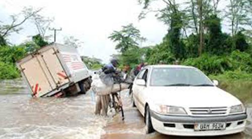 Uganda installs floods surveillance system in Mt. Elgon