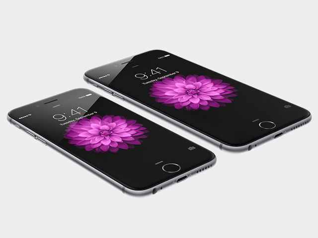 Apple Debuts iPhone 6, iPhone 6 Plus With Bigger Screens, Faster A8 Processor