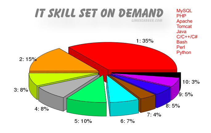 7 IT Skills That Will Get You Hired