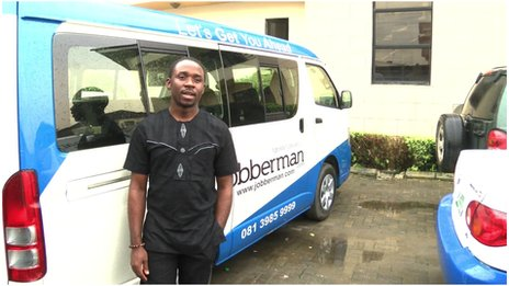 How three students created Nigeria's online jobs giant