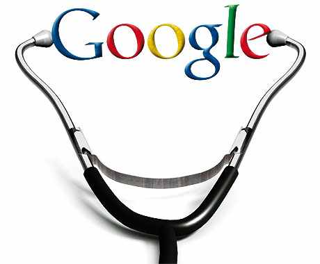 Coming to a Browser near you! Google is testing  a medical service