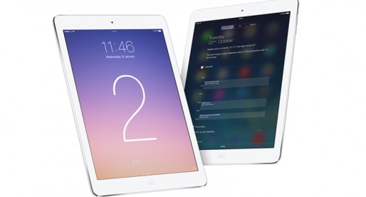 Apple May Launch Three New iPad Models  Next Year