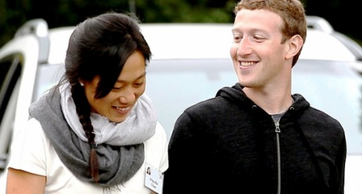 Mark Zuckerberg and wife to donate $25m/N4b for  Ebola fight