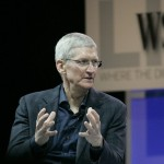Apple CEO Tim Cook Disagrees With Trump Charlottesville Response, Donates $2m To Anti-Hate Groups