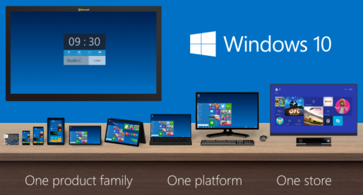 If You Want The Windows 10 Experience Fast, These PC Makers Say They Can Be Of Service