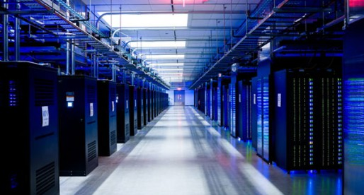 Data centre on the rise in Africa but growth is uneven