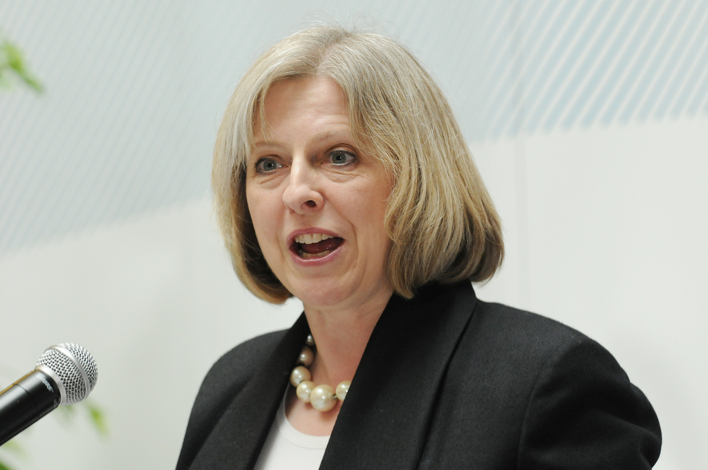 The UK government proposes to use IP matching in fight against terror