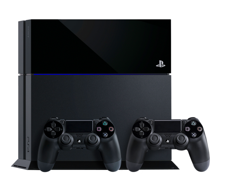 Sony Slashes PlayStation 4 Price