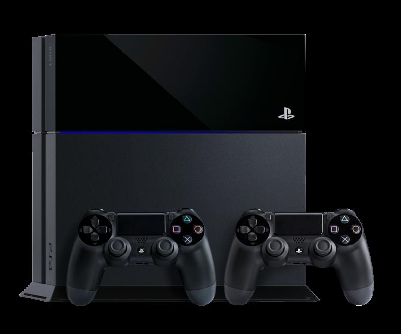 Sony Slashes PlayStation 4 Price