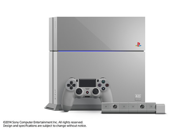Hurray, our dear PlayStation is 20 and Sony has a special announcemnt to mark it