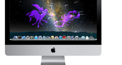 First automatic security update  issued by Apple for Macs