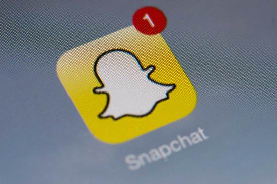 Snapchat Hits The 4 Billion Threshold For Video Views