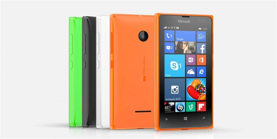 Windows phones are getting even cheaper