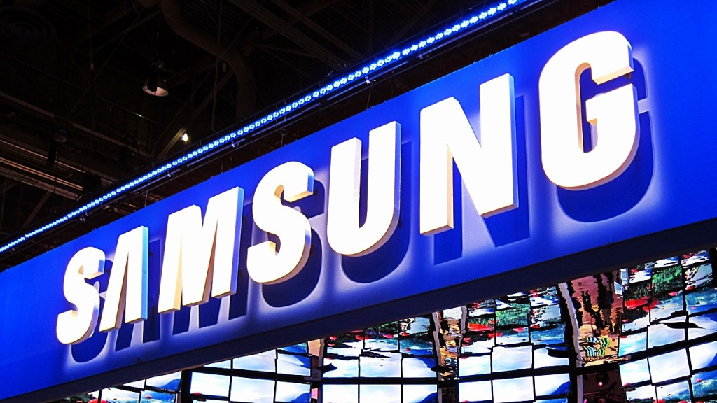 Samsung to buy BlackBerry – Reports
