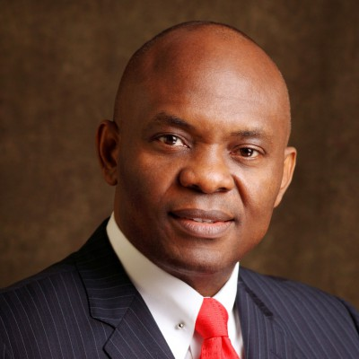 Tony Elumelu's Heir's Holdings invests in Silicon Valley start up