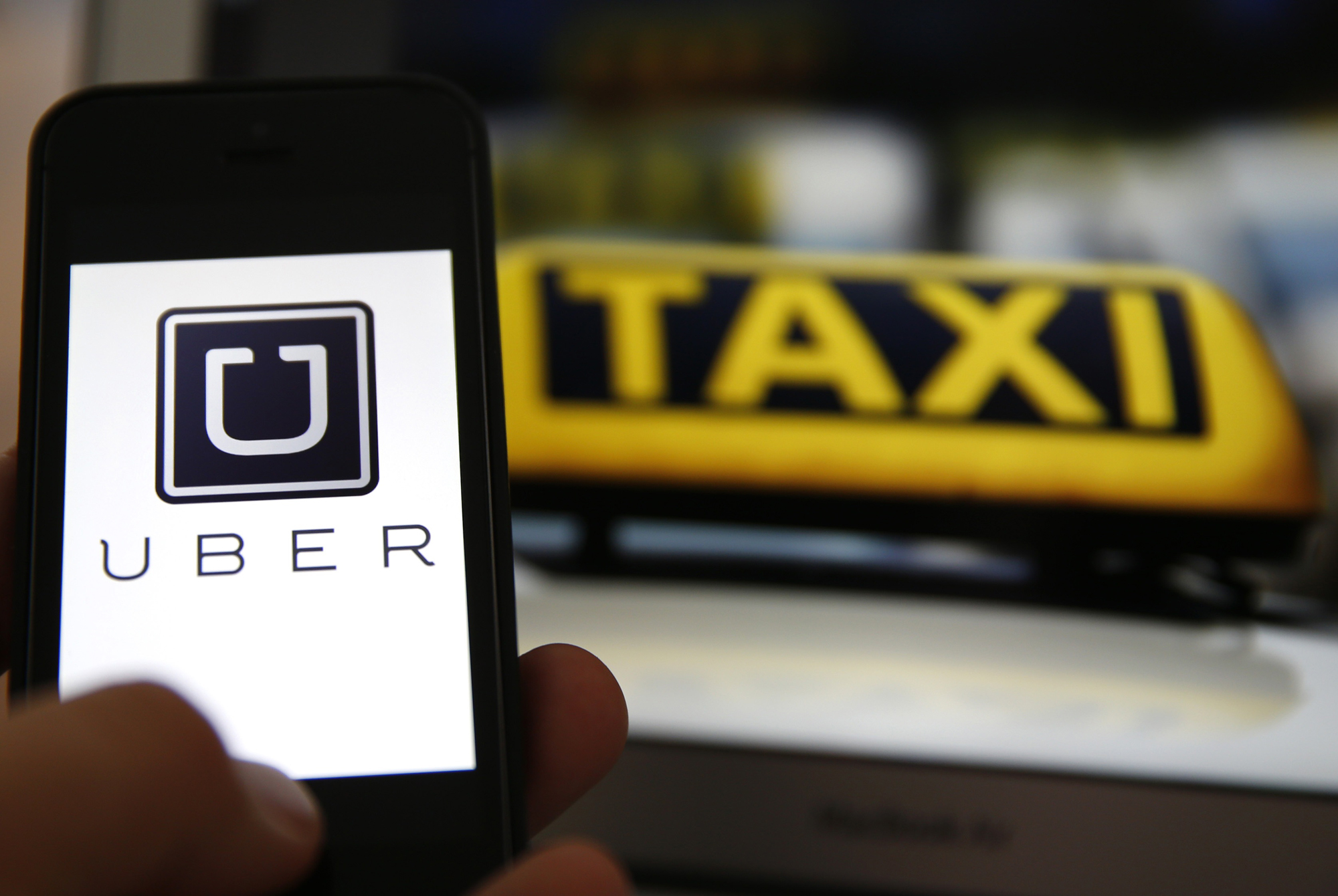 The entrance of Uber into the African market and its implications