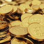 Bitcoin Hits A New Record, Trading At $8000; A Threat To Physical Currency?